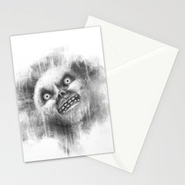 The Impending Doom Stationery Cards