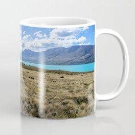 Ohau Back Country Coffee Mug