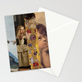 Art for Love Stationery Cards