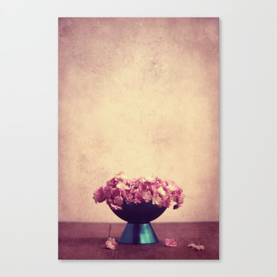 depósito Canvas Print