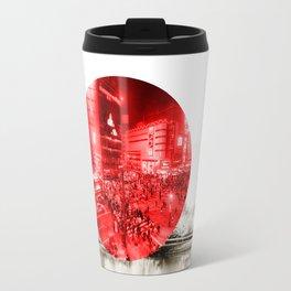 Land of the Rising Sun Travel Mug
