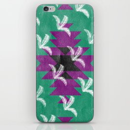 Fern ii iPhone Skin