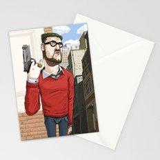 Elegantly Evil Stationery Cards