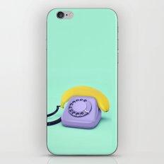 HELLO BANANA iPhone & iPod Skin