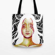 Hybrid Daughters II Tote Bag