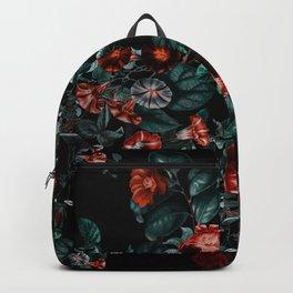 Midnight Garden II Backpack