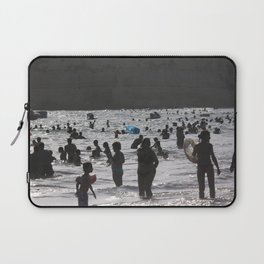 Shadow Beach Laptop Sleeve