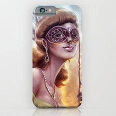The Carnival Spirit iPhone 6s Slim Case