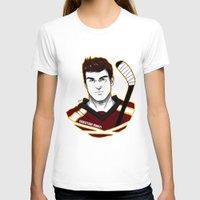 christian T-shirts featuring Christian Marti by Kana Aiysoublood