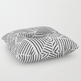Ab Linear Zoom W Floor Pillow