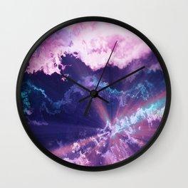 Joyce Wall Clock
