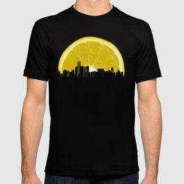 super lemon T-shirt