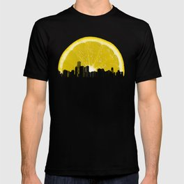 super lemon T-shirt