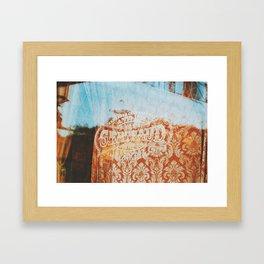 Cafe Gerbeaud - Budapest Framed Art Print