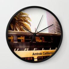 All Aboard the Surfline Wall Clock