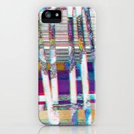 dust⁄l⁄i⁄n⁄e⁄s⁄jewels iPhone Case
