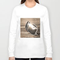 sunglasses Long Sleeve T-shirts featuring Sunglasses by a_Cs025