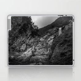 Trail end Laptop & iPad Skin