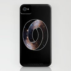The Universe Cycle iPhone (4, 4s) Slim Case