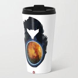 Metroid Prime Travel Mug