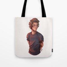 Hazza Tote Bag