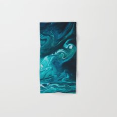 Gravity II Hand & Bath Towel