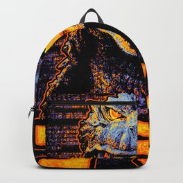 Death Backpack
