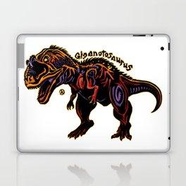 Giganotosaurus (Archosaurs Series 1) Laptop & iPad Skin