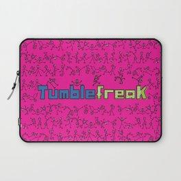 My Tumblefreak Laptop Sleeve