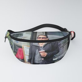 Ready For Anything Fanny Pack