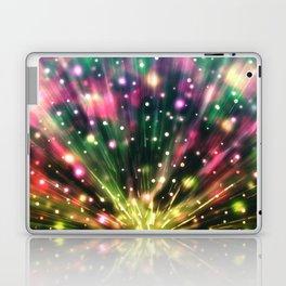Brilliant Fireworks Laptop & iPad Skin