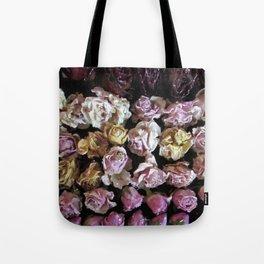 Rose Love 3 Tote Bag