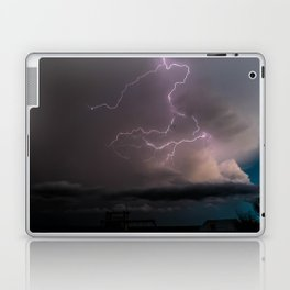 Spring Lightning Laptop & iPad Skin