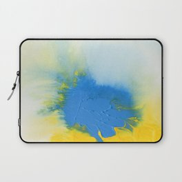 Synergy 1B by Kathy Morton Stanion Laptop Sleeve
