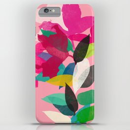 lily 18 iPhone Case