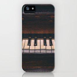 Sing Me to Sleep iPhone Case