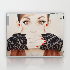 Speak No Evil Laptop & iPad Skin