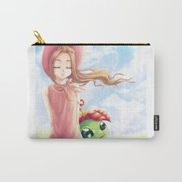 Digimon Dream Mimi Carry-All Pouch
