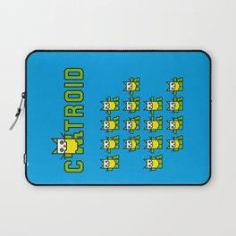 Catroid Laptop Sleeve