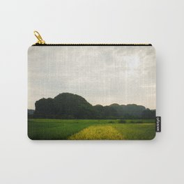 reminiscent Carry-All Pouch