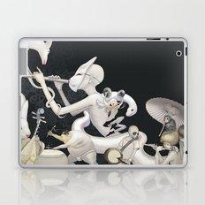 Matsuri (Festival) Laptop & iPad Skin