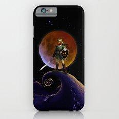 Nightmare Halloween Zelda Link  Slim Case iPhone 6s