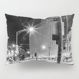 City Nights Pillow Sham