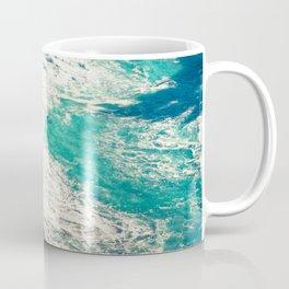 McWay Falls, California Coffee Mug