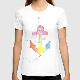 Anchored Love T-shirt