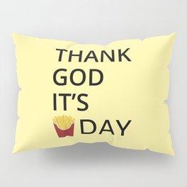 The Fryday Art Pillow Sham