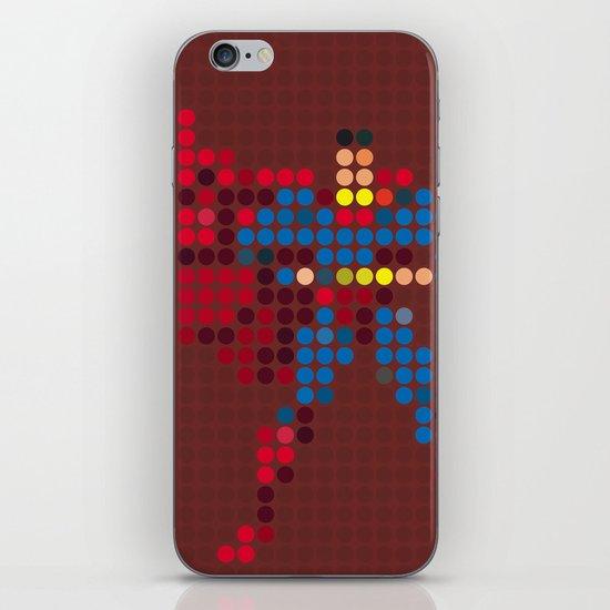 Mr Super iPhone & iPod Skin