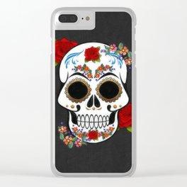 Fiesta Mex Clear iPhone Case