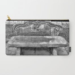 Lone Bench Carry-All Pouch