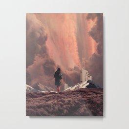 Epiphany Metal Print